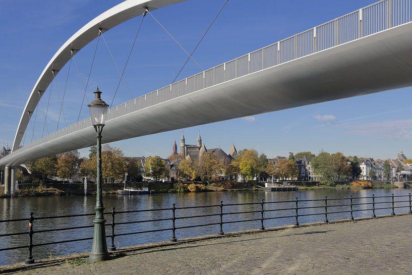 """""""Hoeg Brögk"""" te Maastricht van Ton Reijnaerdts"""