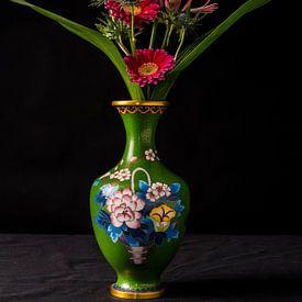 Bloemen Stilleven. Fotografie van Coby Zwartbol
