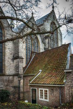 St. Janskerk Gouda von Frans Nijland