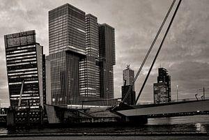 De Rotterdam is klaar