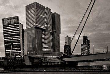 De Rotterdam is klaar van Vincent van Kooten