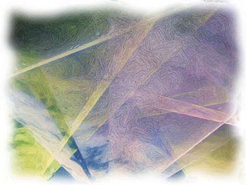Lasers van Maurice Dawson