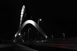 De Nachtelijke Oversteek