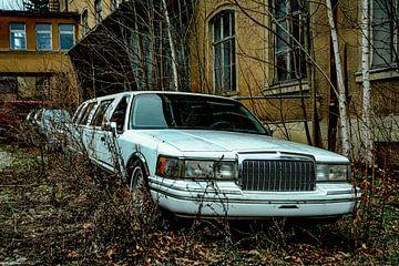 Verlassene Autos 4 von Johnny Flash