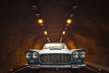 Lancia (auto) van H.m. Soetens
