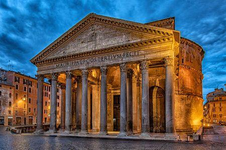 Pantheon von Guy Bostijn