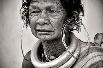 Ijzerwaren of sieraden? van Ton Bijvank