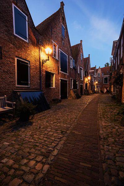 Kuiperspoort Middelburg van Thom Brouwer