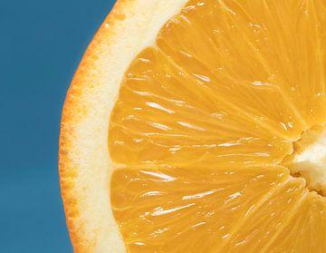 Orange sur Sven Wildschut