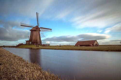 De parel van Noord-Holland