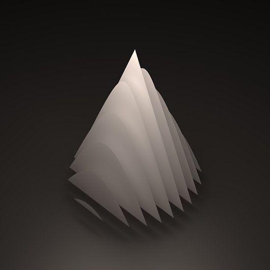 Geometrischer Körper: Kegel