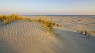 Terschelling, wat een eiland van Dirk van Egmond
