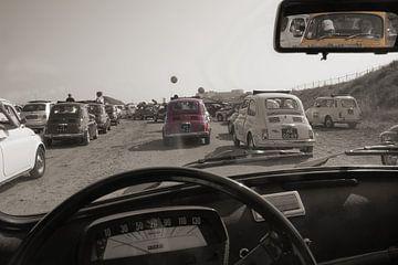 Fiat 500 von Chris Gottenbos