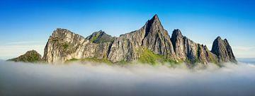 Kongen Panorama von Wojciech Kruczynski