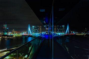 Dubbel Rotterdam von Roy Poots