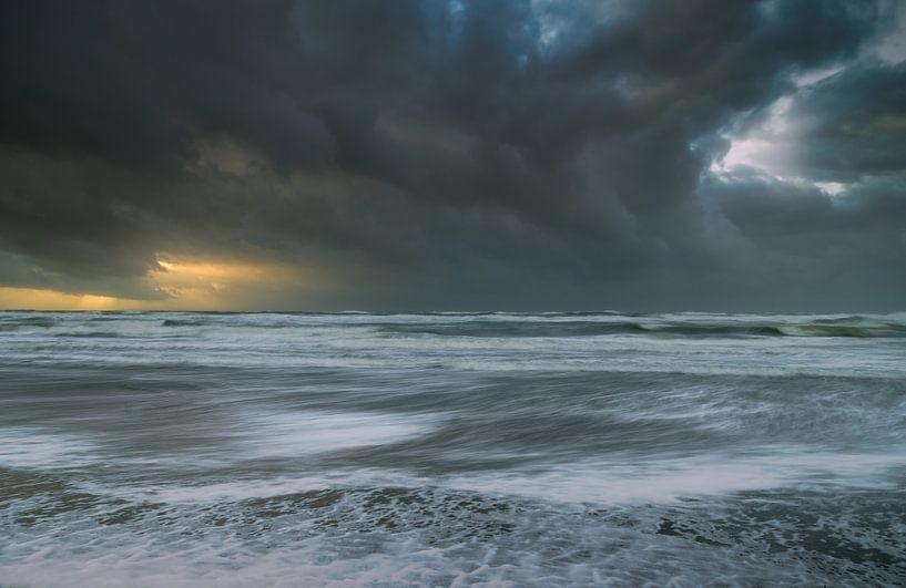 Storm van Klaas Fidom