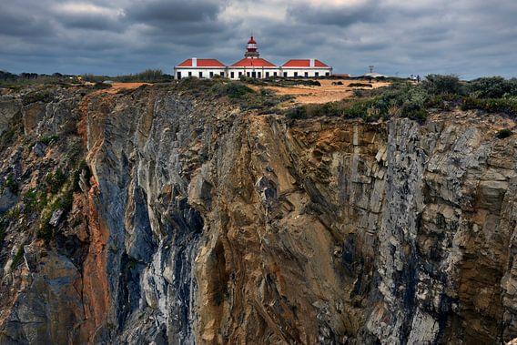 Vuurtoren / Lighthouse van Harrie Muis