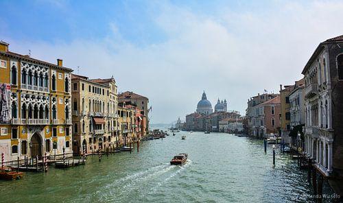 Venice  von Jolanda Wisselo