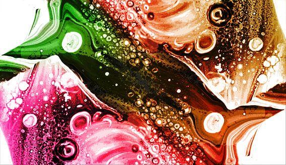 Mysterie 4 van Art Pour Toi