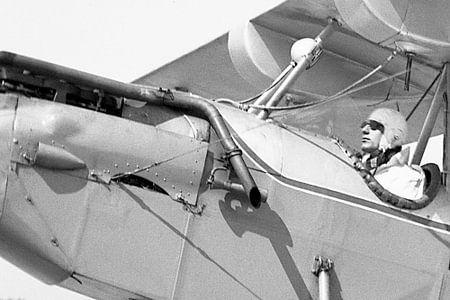 1935 - Dubbeldekker piloot