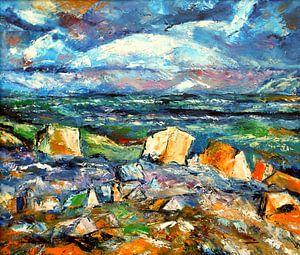 Nordische Landschaft