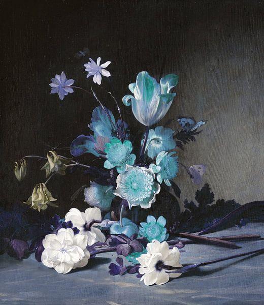 Old Blue van Jacky Gerritsen