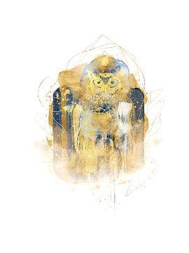 Fantasie Galore XVII von Art Design Works