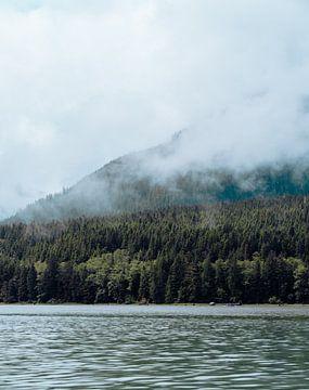 Glendale cove - British Columbia van Joris de Bont