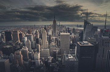 Der perfekte Sturm von Joris Pannemans - Loris Photography