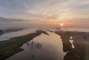 De Lek: Nederland, waterland von Jonathan Vandevoorde
