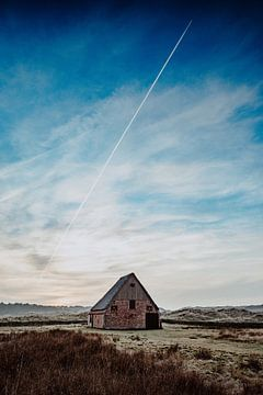 Texel XXIII van Steven Goovaerts