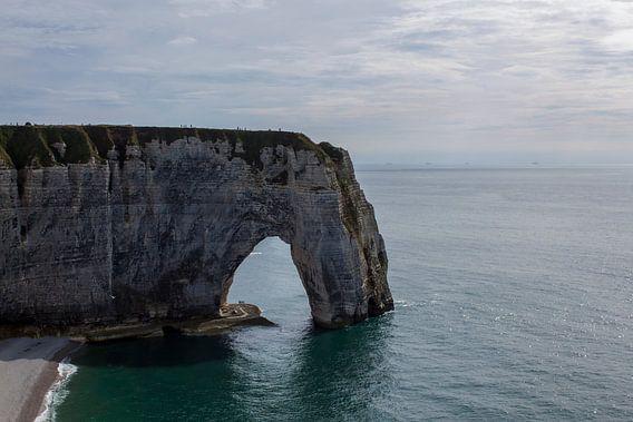 Nice French coast