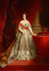 Anna Pawlowna Königin von Russland