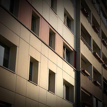 Woonhuis in Maagdenburg van Heiko Kueverling