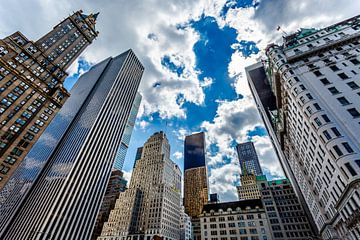 New York sur Richard Reuser