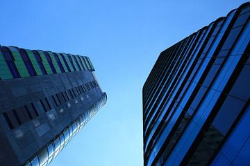 WTC Arnhem van Sabine Tilburgs