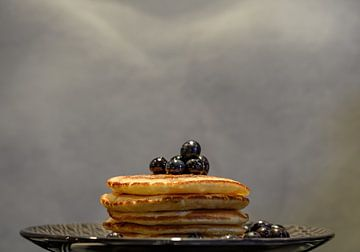 American pancakes van Tania Perneel