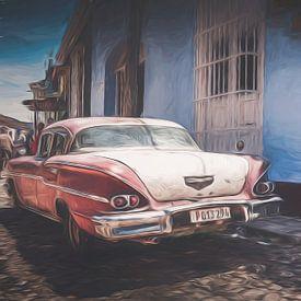 Cowboys uit Trinidad - Cuba van Joris Pannemans - Loris Photography