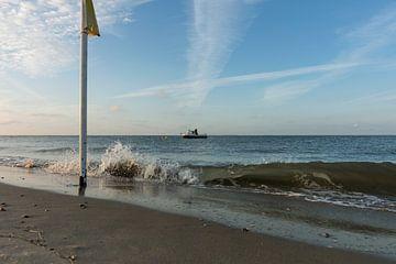 Noordzeekust van Jan Peter Mulder