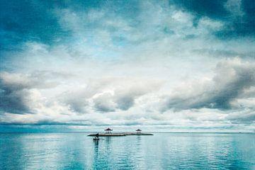 Silent Ocean von Dirk Wüstenhagen