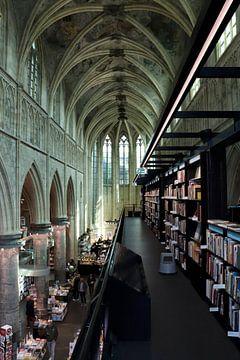 De mooiste boekwinkel ter wereld van Nina Rotim