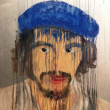 DICX Ernesto Che Guevara 3.1 von Dick Evers