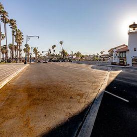 """De """"heilige"""" vuurtoren van Santa Barbara van Remco Bosshard"""