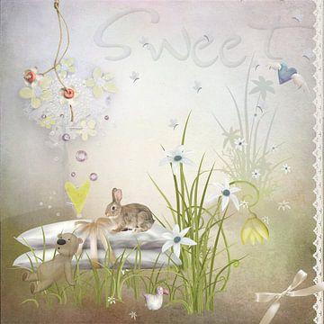 Sweet van Carla van Zomeren