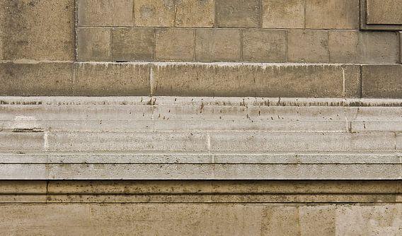 Parijs architectuur