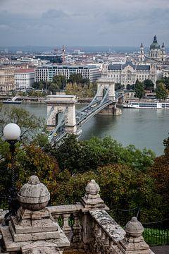 Boedapest van Eric van Nieuwland