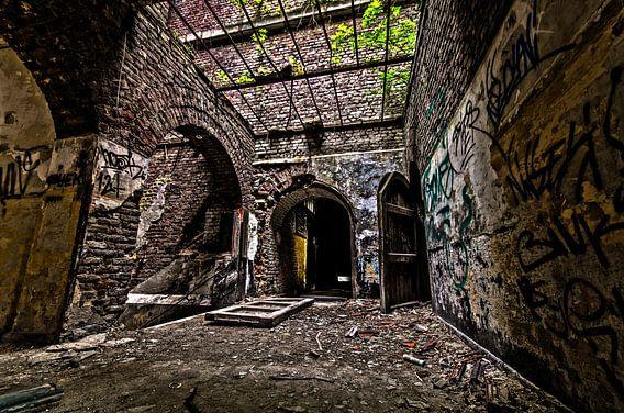 Fallen Fortress II