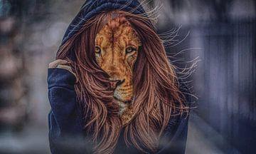 Leeuw van Frank Batenburg