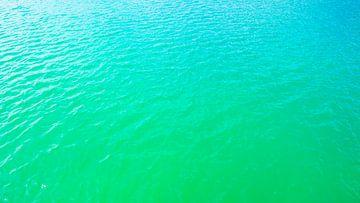 Wasseroberfläche von Günter Albers
