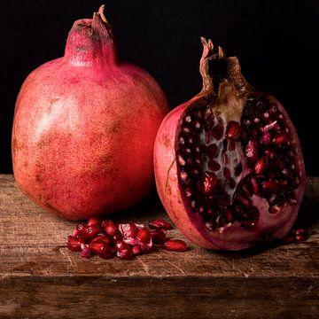 Silleven-Granatapfel von Coby Vriens